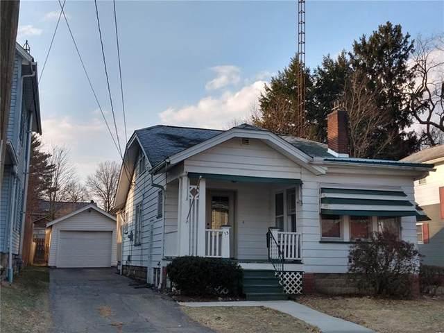13 E Ridge Avenue, Greenville Boro - Mer, PA 16125 (MLS #1489594) :: Dave Tumpa Team