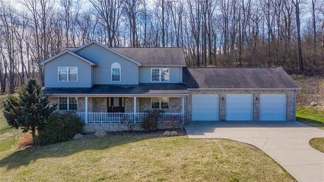 222 Murdock Way, Hempfield Twp - Wml, PA 15601 (MLS #1489681) :: Dave Tumpa Team