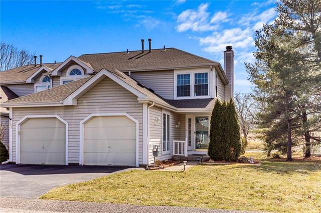 201 Clearbrook Court, Cranberry Twp, PA 16066 (MLS #1489710) :: Dave Tumpa Team