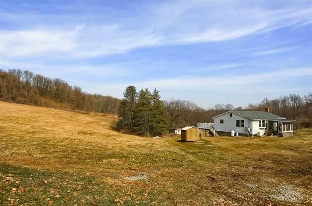 120 Linda Ln, Middlesex Twp, PA 16059 (MLS #1489733) :: Broadview Realty