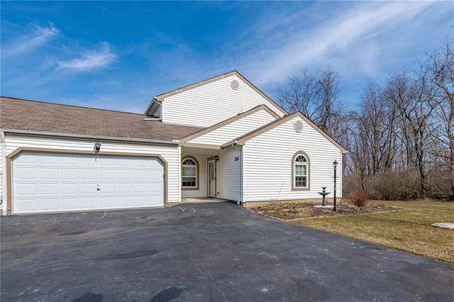 258 Huckleberry Ct, Marshall, PA 15090 (MLS #1489792) :: Broadview Realty