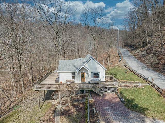 160 Coketown Road, Robinson Twp - Nwa, PA 15108 (MLS #1490005) :: Broadview Realty