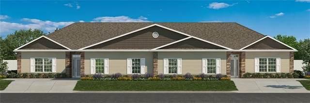 Lot 228 Ashfield Way A, Salem Twp - Wml, PA 15601 (MLS #1490067) :: Dave Tumpa Team