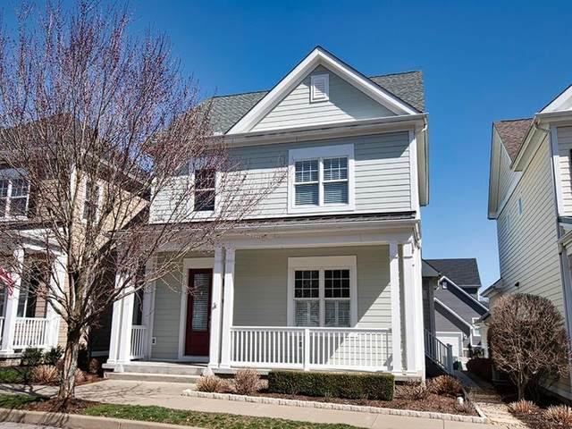 230 1st Street, Oakmont, PA 15139 (MLS #1490546) :: Dave Tumpa Team