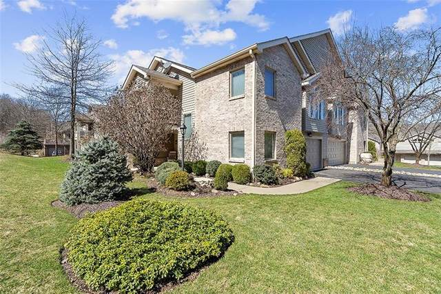 9403 Sundance Dr., South Fayette, PA 15017 (MLS #1490668) :: Broadview Realty