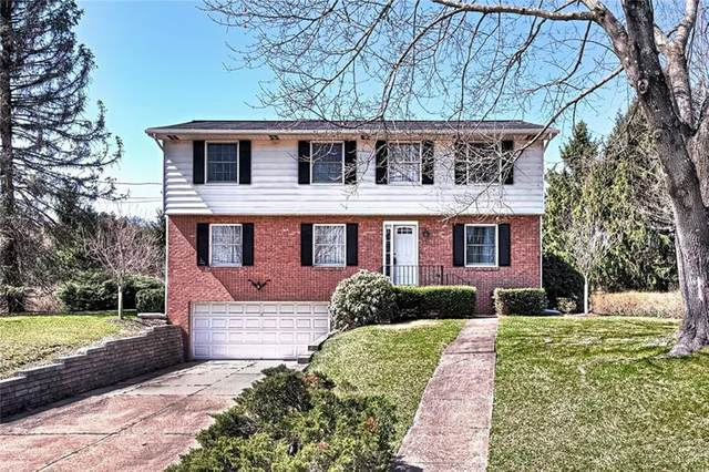 902 Orchard Park Dr., Richland, PA 15044 (MLS #1490859) :: Broadview Realty