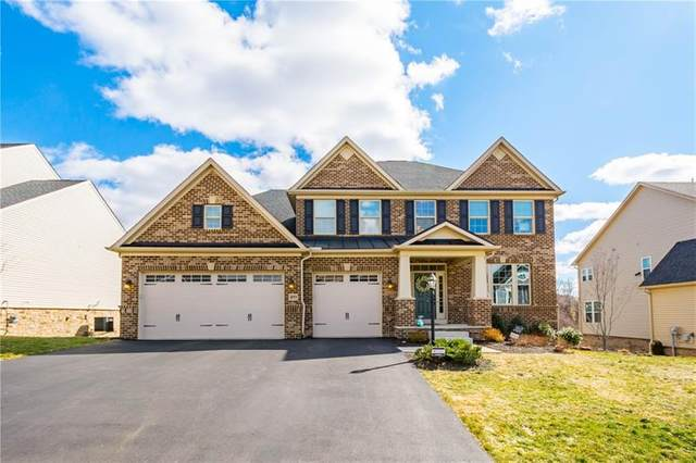 211 Sonni Lane, Robinson Twp - Nwa, PA 15136 (MLS #1490975) :: Broadview Realty