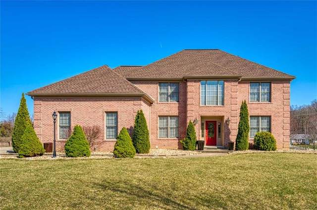 316 Springfield Dr, Cranberry Twp, PA 16066 (MLS #1491083) :: Broadview Realty