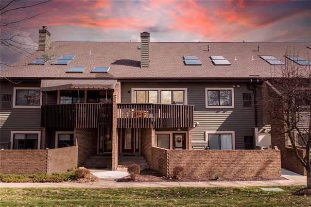 2903 Leona Lane, Robinson Twp - Nwa, PA 15108 (MLS #1491108) :: Broadview Realty