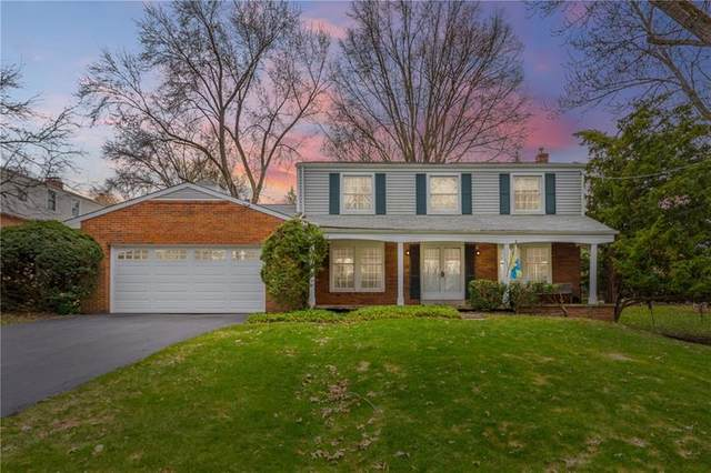 2322 Southwood Dr, Upper St. Clair, PA 15241 (MLS #1491319) :: Broadview Realty