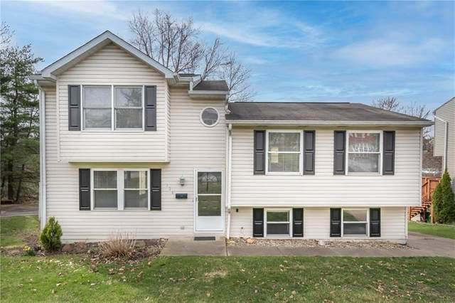 126 Hunting Creek Rd, North Strabane, PA 15317 (MLS #1491331) :: Broadview Realty
