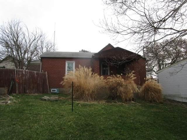 136 Greenfield Ave, Chalfant Boro, PA 15112 (MLS #1491344) :: Dave Tumpa Team