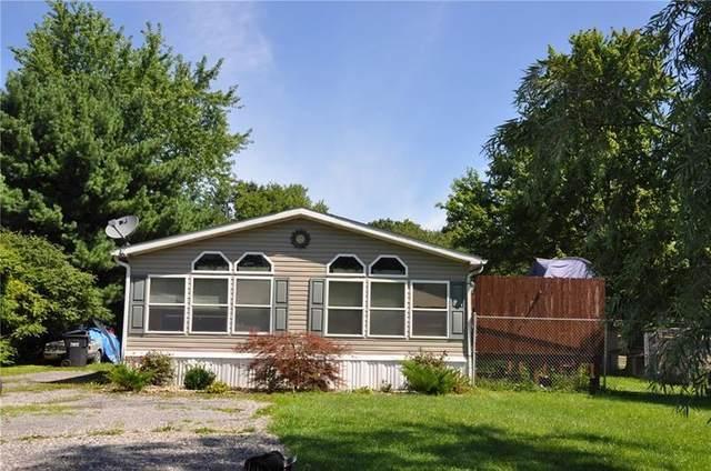 227 Brickyard Rd, Adams Twp, PA 16046 (MLS #1491440) :: Broadview Realty