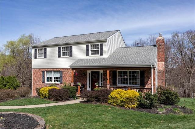 447 Tyburn Dr, Marshall, PA 15090 (MLS #1491548) :: Broadview Realty