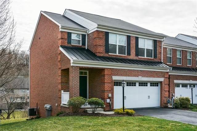 146 Harmony Rd, Marshall, PA 15090 (MLS #1491578) :: Dave Tumpa Team