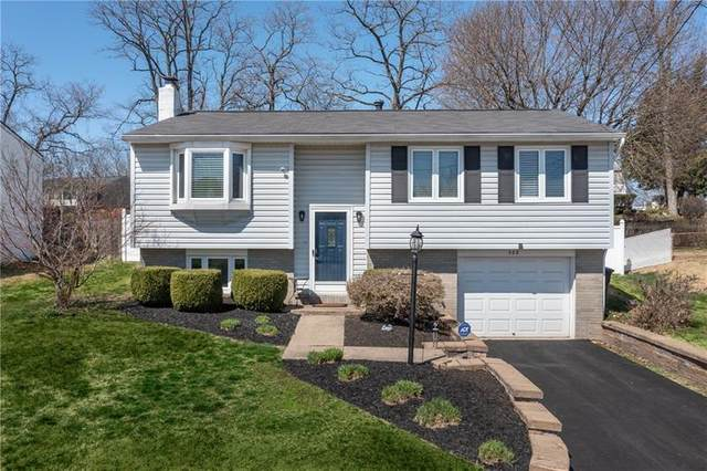 588 Sautter Dr, Moon/Crescent Twp, PA 15046 (MLS #1491677) :: Broadview Realty