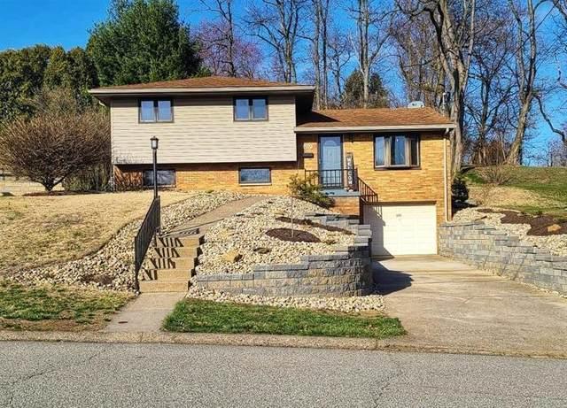 1207 Linden Street, Cheswick, PA 15024 (MLS #1491750) :: Dave Tumpa Team