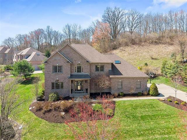 201 English Dr, Cranberry Twp, PA 16066 (MLS #1491751) :: Broadview Realty