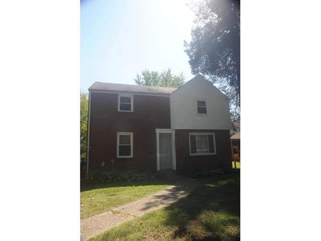 5355 Spring Valley Dr, Whitehall, PA 15236 (MLS #1491835) :: Broadview Realty