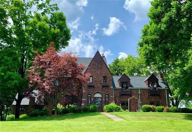 730 Gramac Lane, Penn Hills, PA 15235 (MLS #1491921) :: Broadview Realty