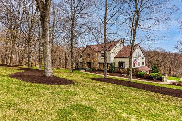 415 Markman Park Rd, Marshall, PA 15005 (MLS #1491949) :: Broadview Realty