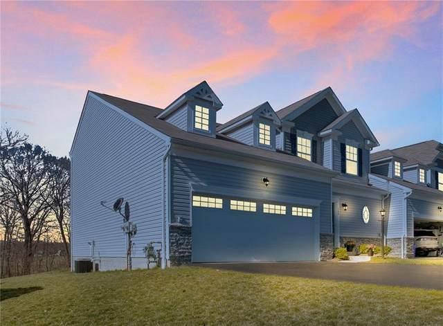 149 Raven Circle, Buffalo Twp - But, PA 16055 (MLS #1491957) :: Broadview Realty