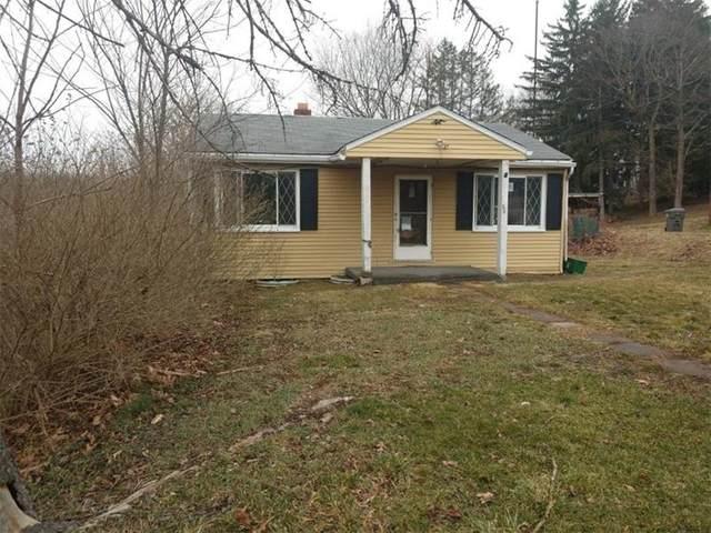 2530 Ridge Road Ext, Economy, PA 15005 (MLS #1492122) :: Broadview Realty