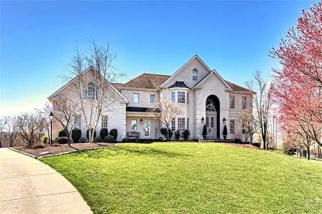 285 Canterwood Lane, Mccandless, PA 15090 (MLS #1492146) :: Broadview Realty