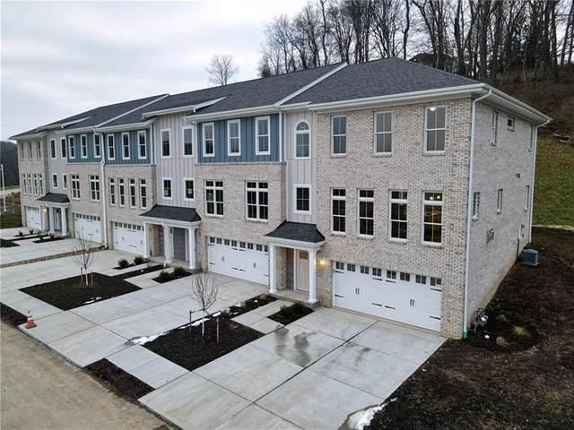 402 Walnut Court, Mccandless, PA 15237 (MLS #1492279) :: Broadview Realty