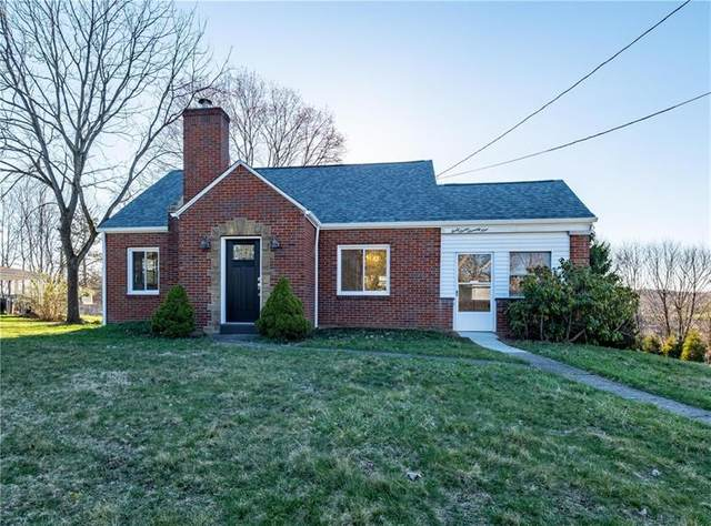 4779 King Road, Hampton, PA 15101 (MLS #1492301) :: Broadview Realty