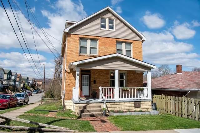 1049 Spruce St, Harmony Twp - Bea, PA 15003 (MLS #1492504) :: Broadview Realty