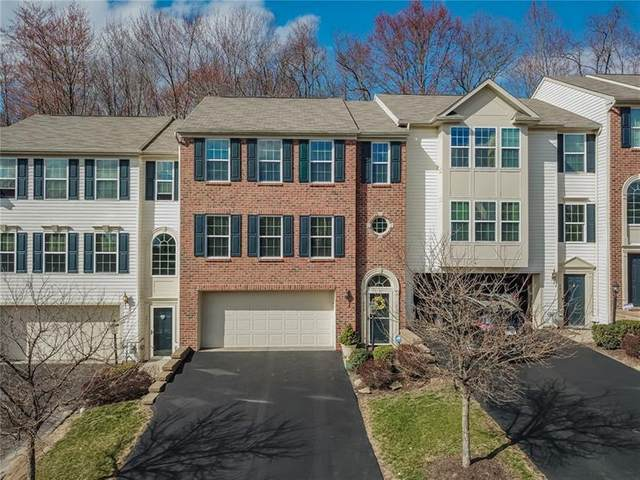 259 Corey Dr, Richland, PA 15044 (MLS #1492518) :: Broadview Realty