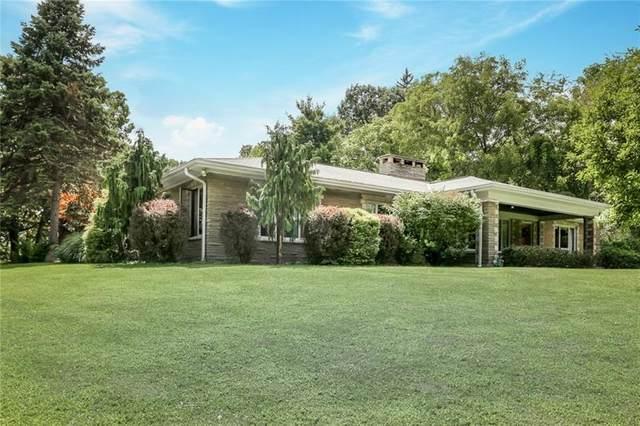 532 Perrymont Road, Mccandless, PA 15237 (MLS #1492567) :: Broadview Realty