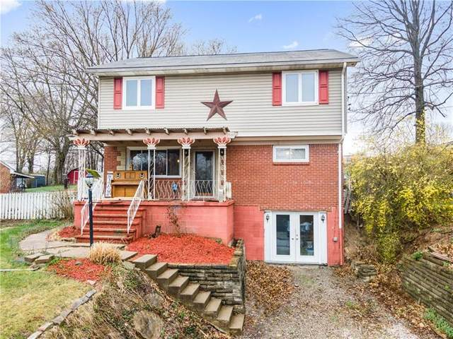 26 Sunnyside Ave, Collier Twp, PA 15106 (MLS #1492737) :: Broadview Realty