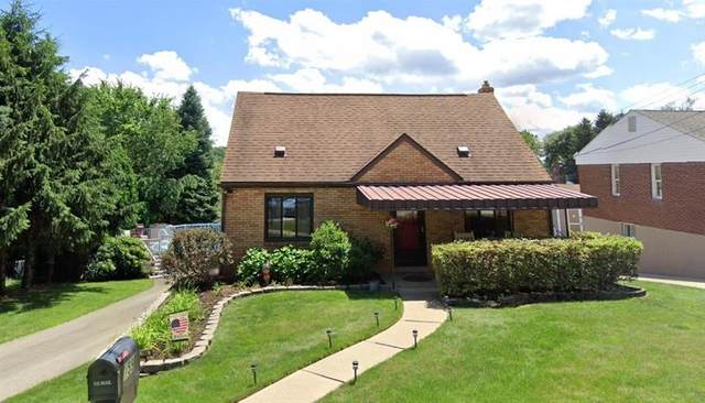 159 Mohican Ave, Mccandless, PA 15237 (MLS #1492931) :: Broadview Realty