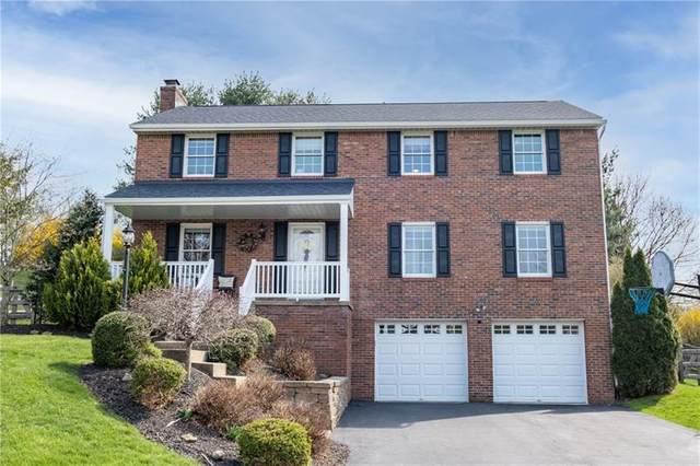 3142 Mohawk Drive, Hampton, PA 15044 (MLS #1492944) :: Dave Tumpa Team