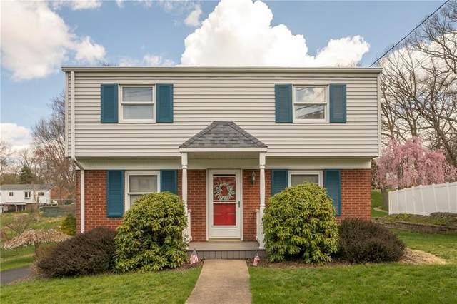 672 Sloop, Mccandless, PA 15237 (MLS #1492970) :: Broadview Realty
