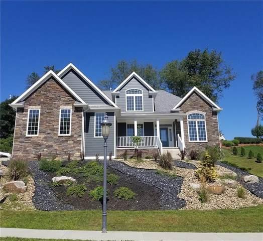 111 Deer Creek Drive, Mt. Pleasant Boro, PA 15666 (MLS #1492971) :: Broadview Realty
