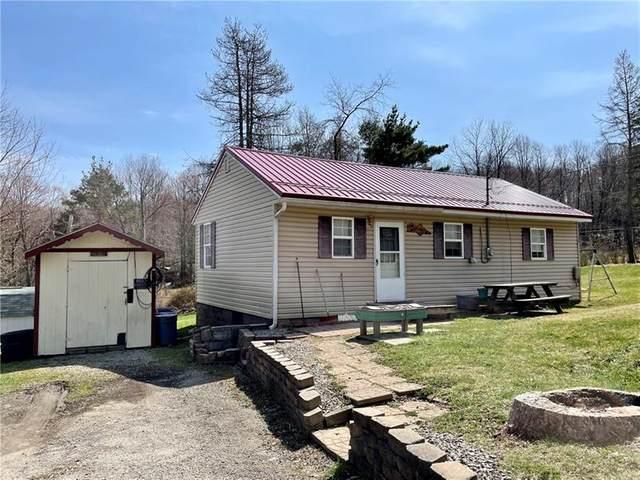 173 Cummings Rd, Mt. Pleasant Twp - WML, PA 15610 (MLS #1492975) :: Broadview Realty