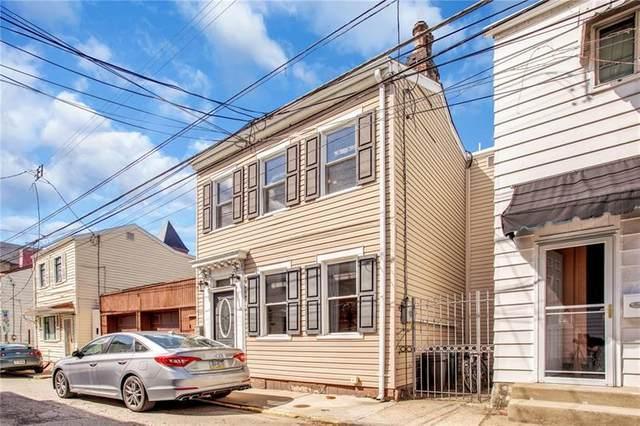 2013 Larkins Way, South Side, PA 15203 (MLS #1493050) :: Broadview Realty