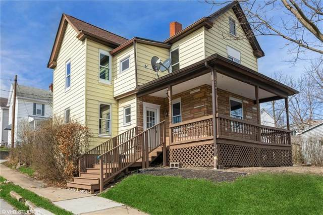 230 Shirls Ave, City Of Washington, PA 15301 (MLS #1493073) :: Broadview Realty