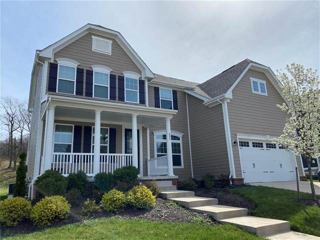 607 Chilliwack Ln, Marshall, PA 16046 (MLS #1493088) :: Broadview Realty