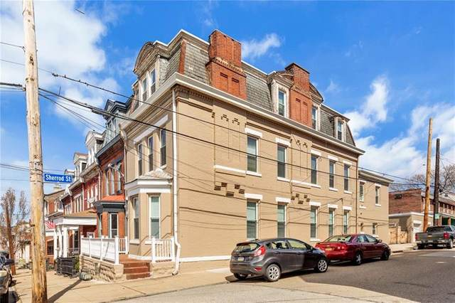 385 44th St, Lawrenceville, PA 15201 (MLS #1493098) :: Broadview Realty