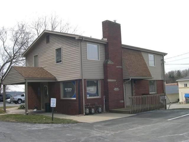 4204 E Ewalt Rd, Richland, PA 15044 (MLS #1493142) :: Broadview Realty