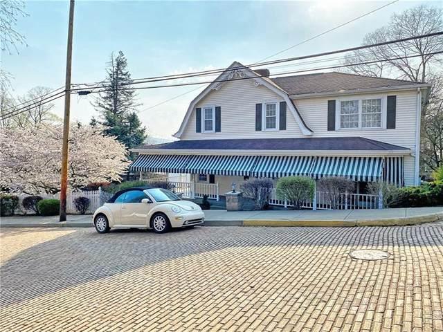 807 Ferree St, Coraopolis, PA 15108 (MLS #1493176) :: Broadview Realty