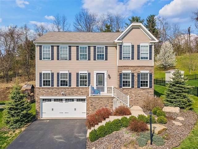 1019 Granite Drive, South Fayette, PA 15057 (MLS #1493221) :: Broadview Realty