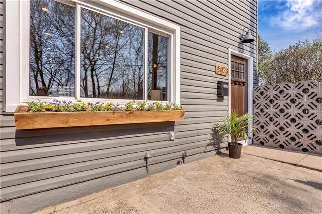 5323 Mccandless Ave., Lawrenceville, PA 15201 (MLS #1493227) :: Broadview Realty