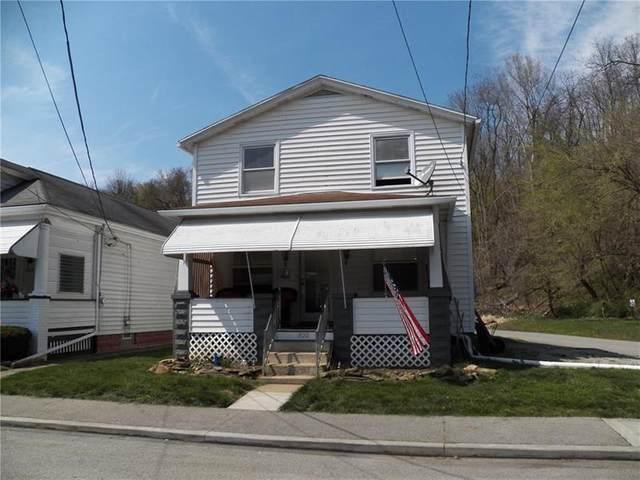 200 Mckinley Avenue, East Vandergrift, PA 15629 (MLS #1493232) :: Broadview Realty