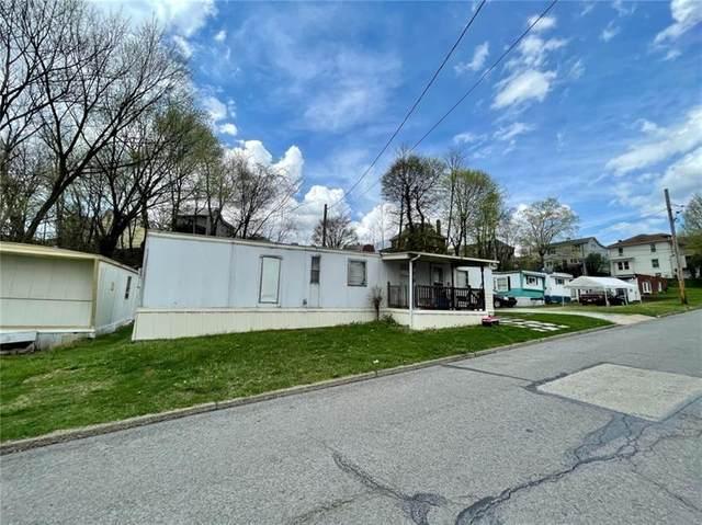 800 Sidney Street, City Of Greensburg, PA 15601 (MLS #1493372) :: Broadview Realty