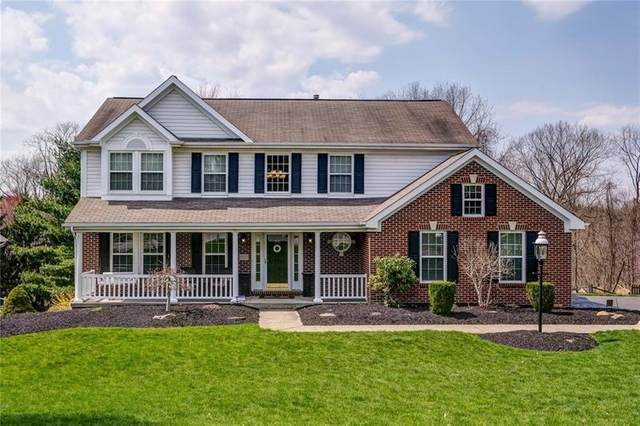 1600 Doral Court, Franklin Park, PA 15237 (MLS #1493406) :: Broadview Realty